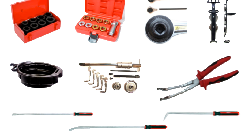 kraftbox professional special automotive tools